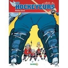 Livre BD Hockeyeurs N°2
