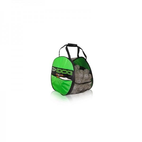 Sac OXDOG M3 pour balles noir/vert