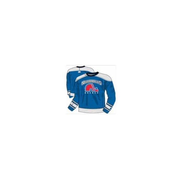 Maillot NHL MIGHTY MAC 6 ans Small