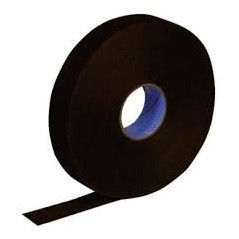 Tape RENFREW noir 25m