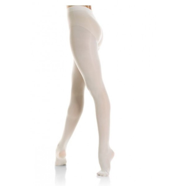 Collant MONDOR 310 dance semi opaque adulte