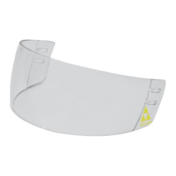 Demi-visiere FISCHER F55 Standard