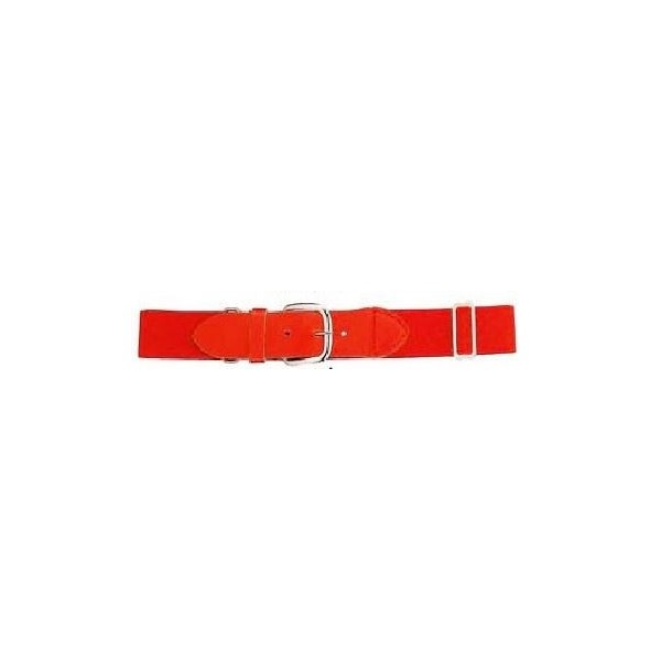 Ceinture de baseball MONSPORT ajustable senior