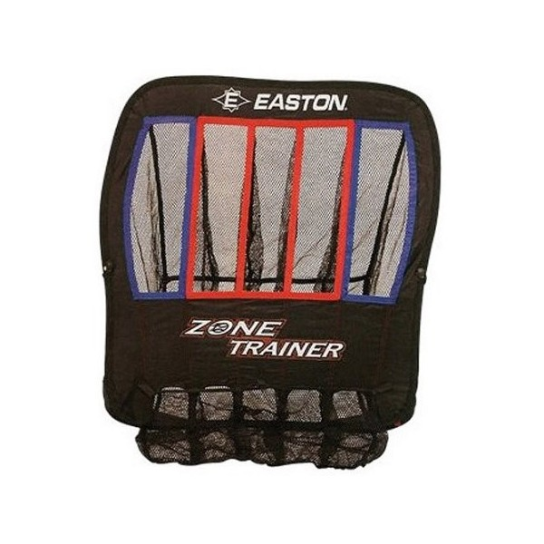 POP UP EASTON Pitcher Zone trainer