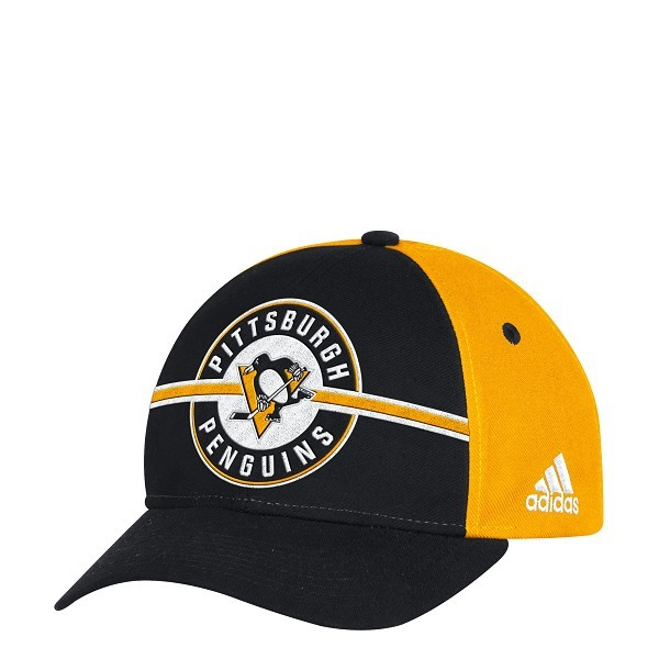 Casquette NHL ADIDAS Structured Ajustable