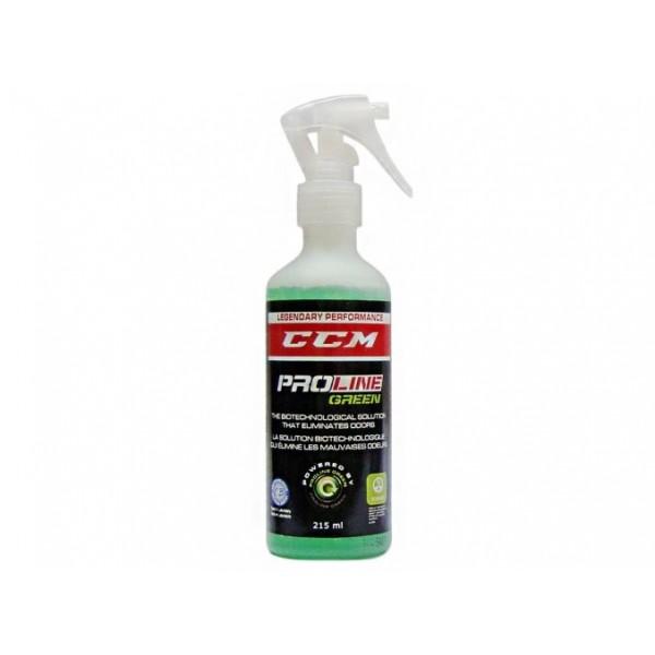 Spray CCM Proline Green desodorisant 215ml
