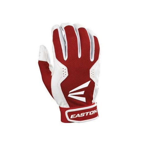 Gants de batting EASTON Typhoon III senior