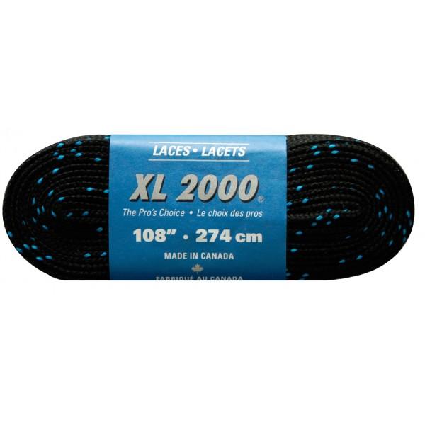 Lacets TEXSTYLE XL2000 noir
