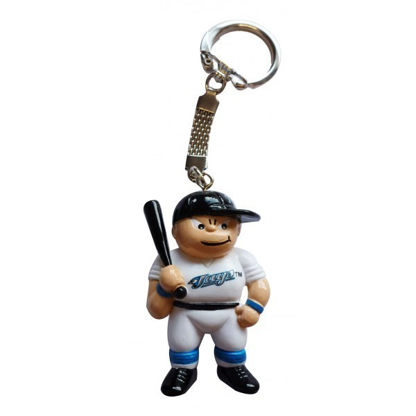 Porte clef baseball MLB
