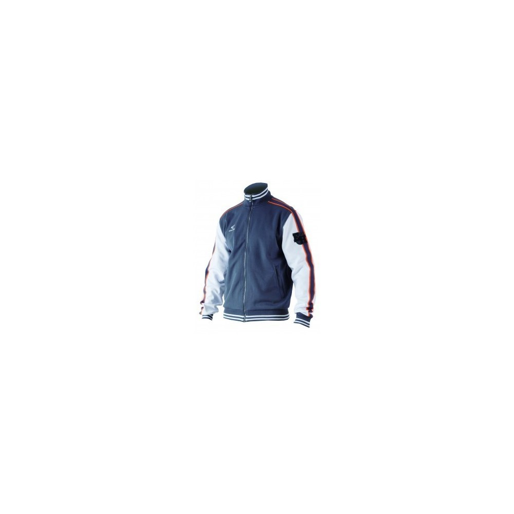 Veste blouson EASTON Drift bicolore