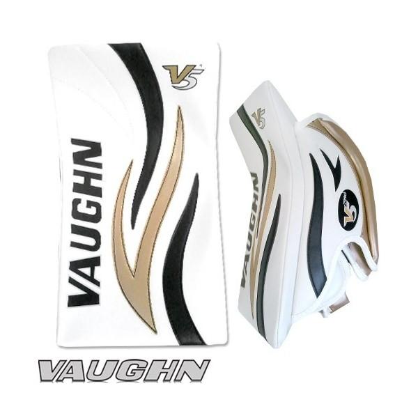 Bouclier VAUGHN 7990 Velocity 5