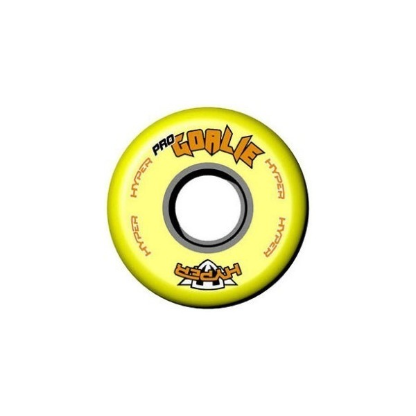 Roue HYPER Pro Goalie 47mm 76A