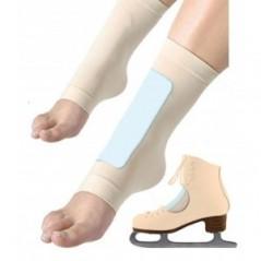 Bande gel protection coup de pied
