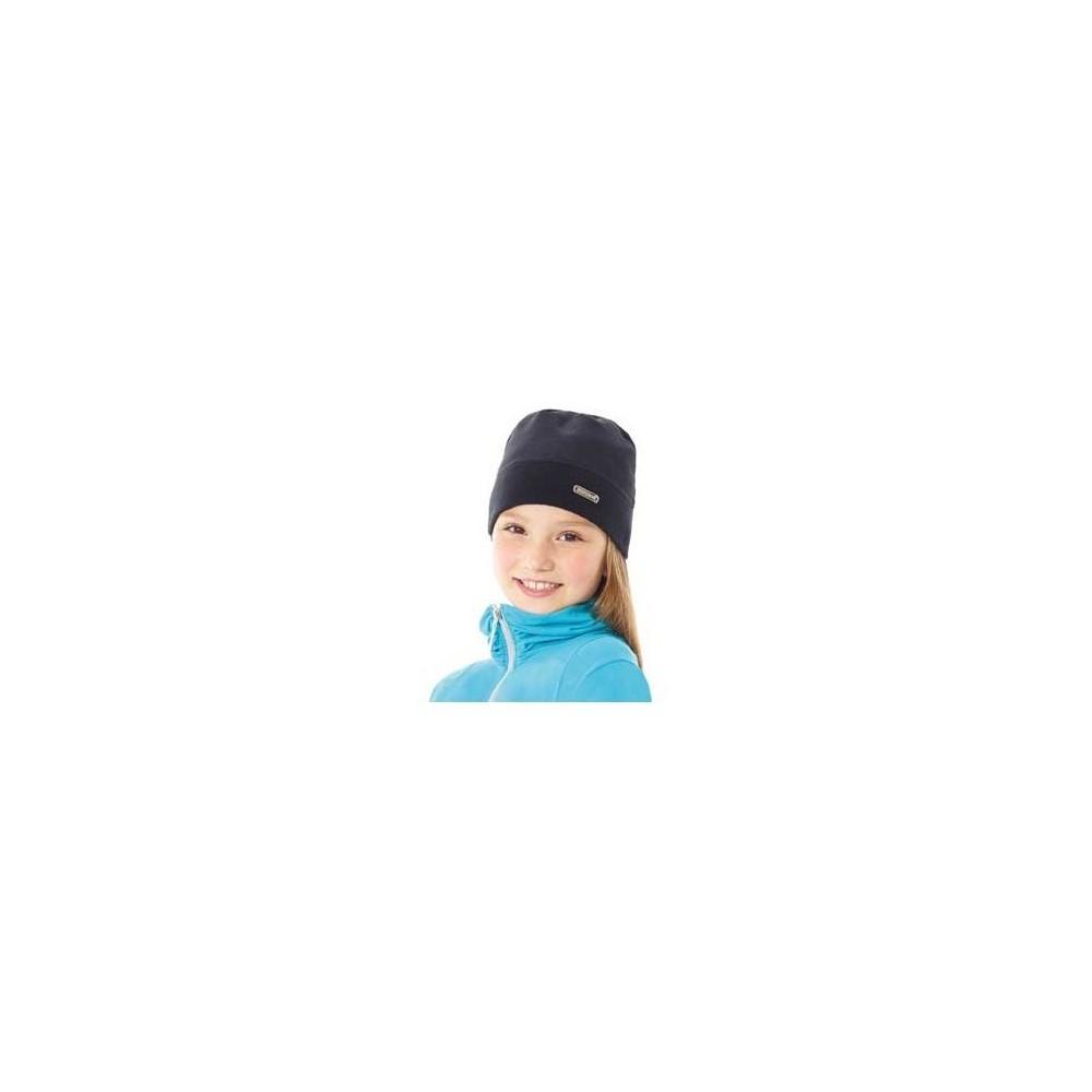 Bonnet MONDOR chaud noir Icetek