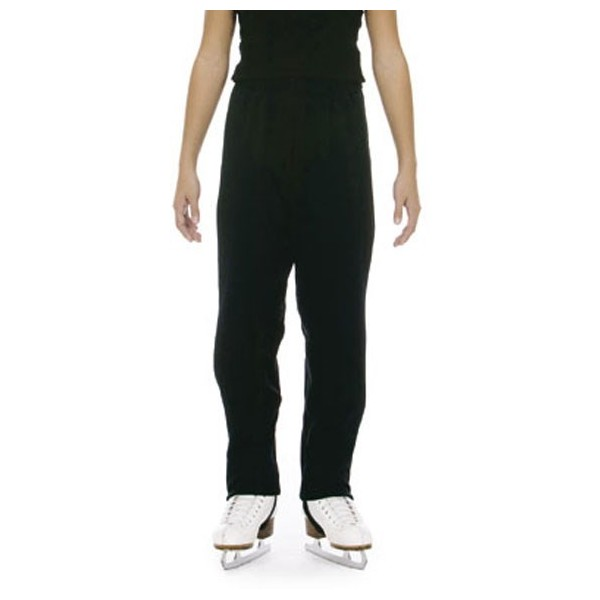 Pantalon MONDOR Polartec zip lateral enfant