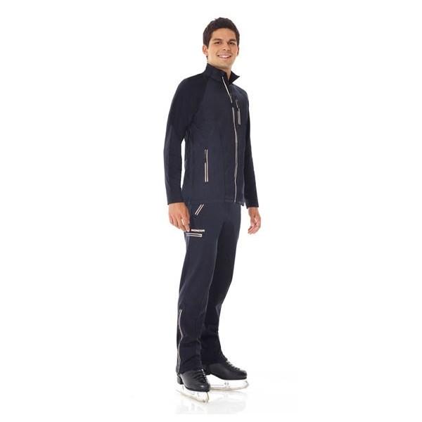 Pantalon MONDOR zippe garcon