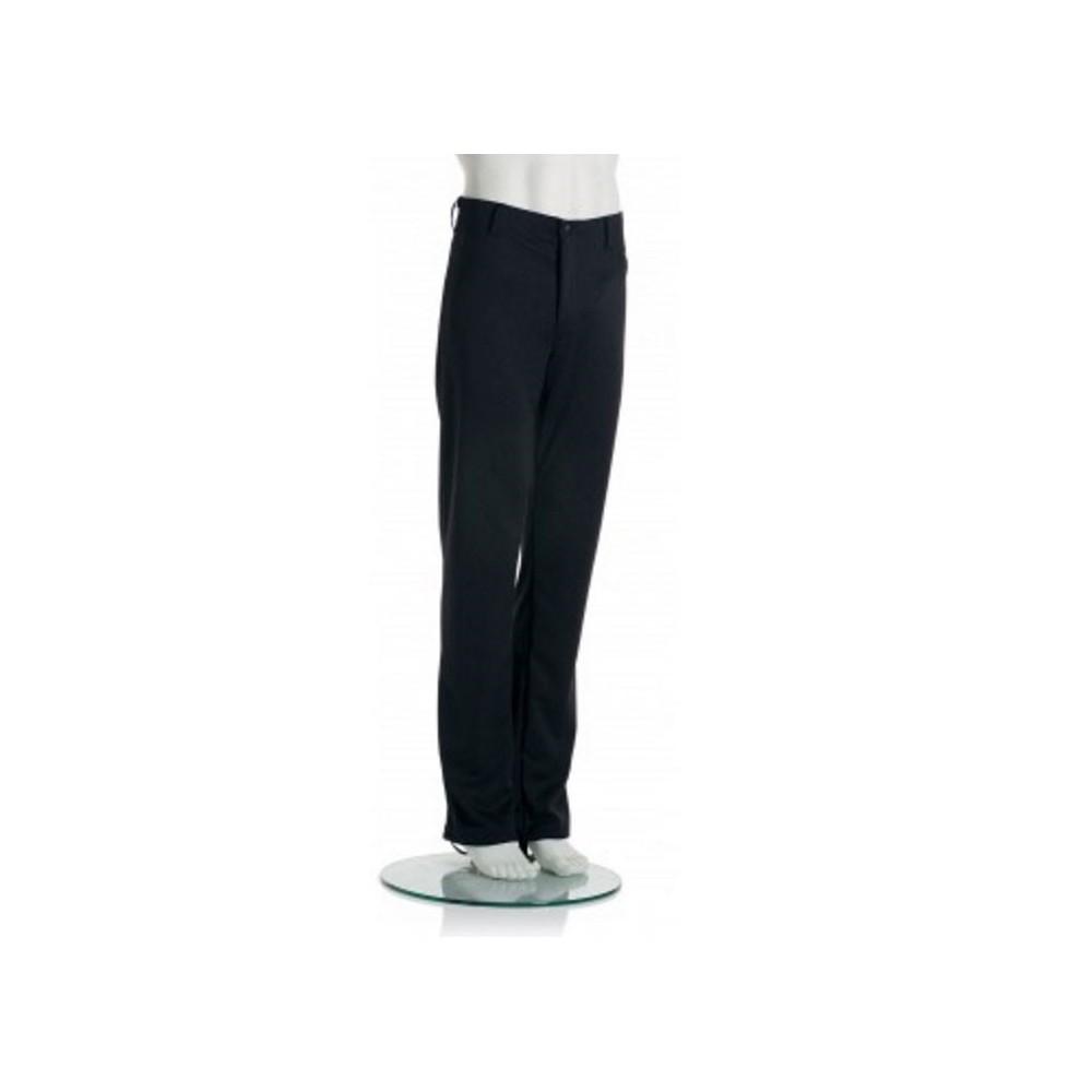 Pantalon MONDOR 747 noir homme