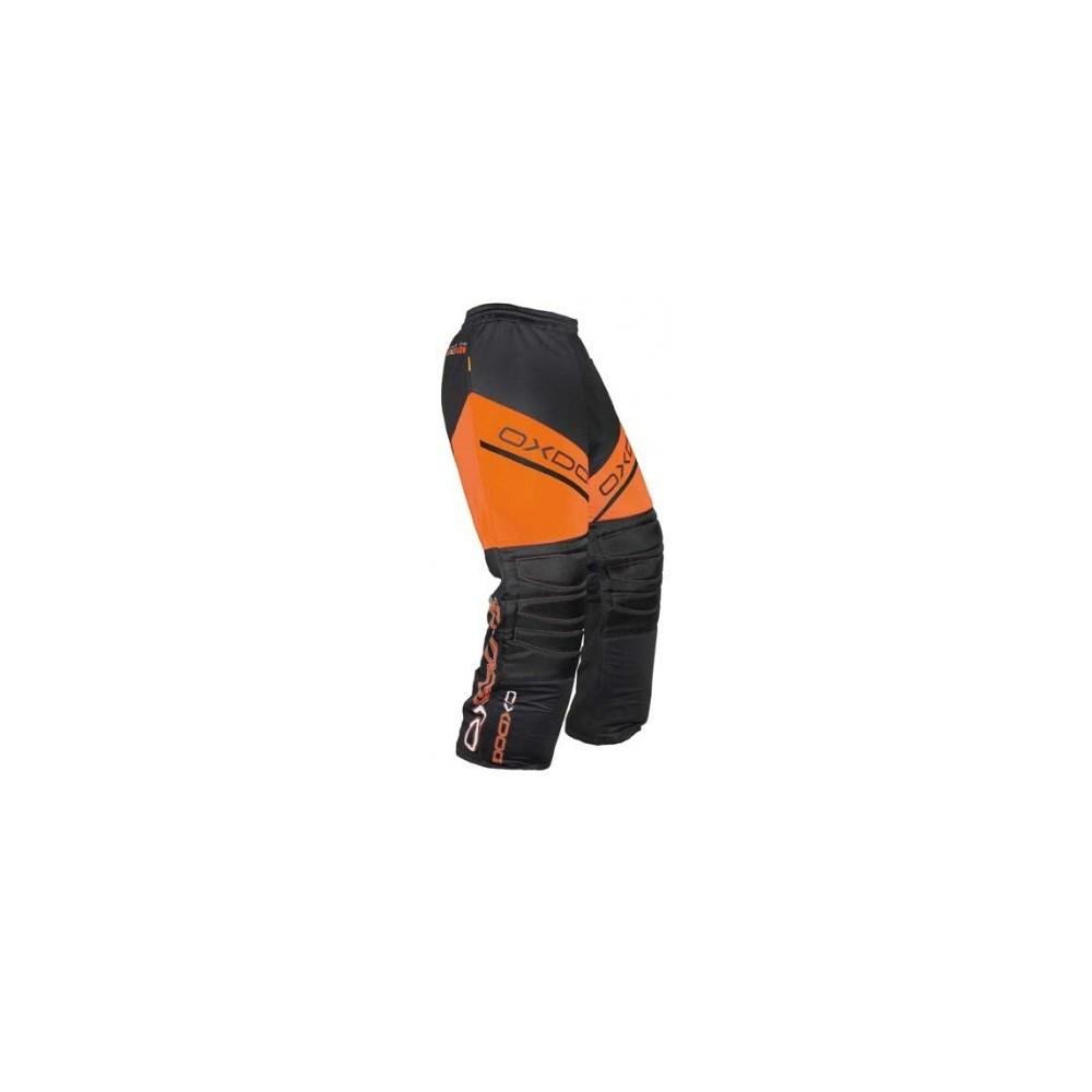 Pantalon OXDOG Vapor gardien noir/orange