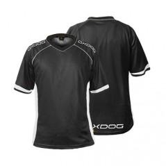 Tee shirt OXDOG Evo adulte noir