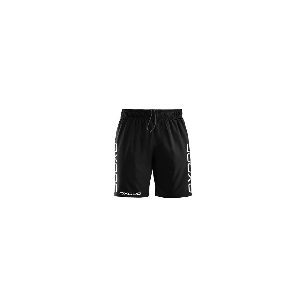 Short OXDOG Evo adulte noir