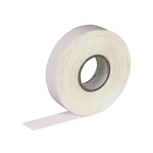 Tape RENFREW blanc 25m