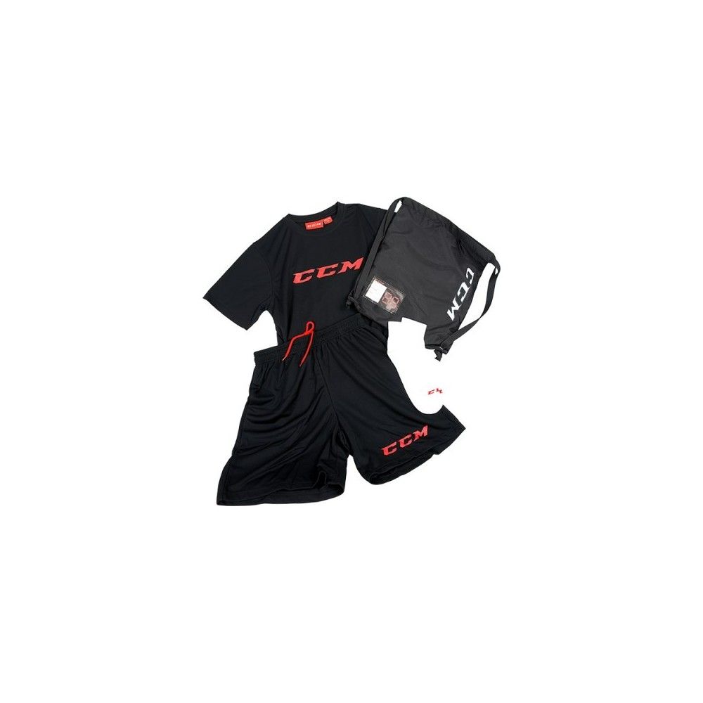 Kit CCM Dryland junior