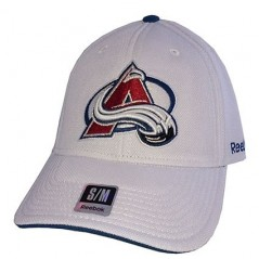 Casquette NHL REEBOK Structured Flex