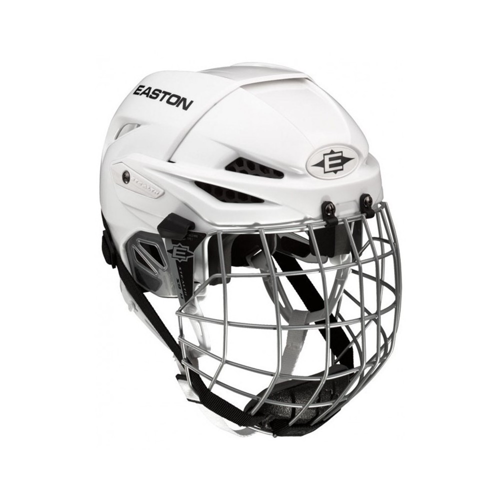 Casque + grille EASTON E300