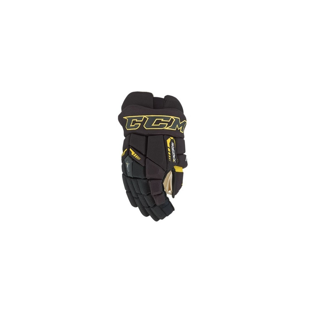 Gants CCM Ultra Tacks Pro senior