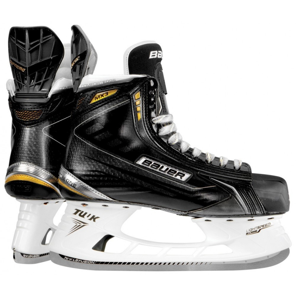 Patins BAUER Total One MX3 senior