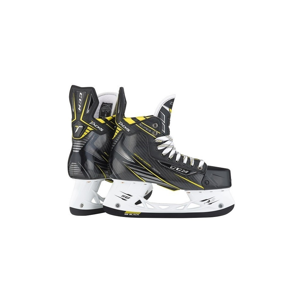 Patins CCM Super Tacks Pro junior
