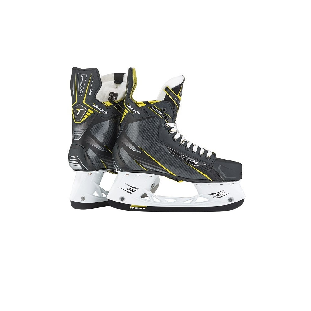 Patins CCM Tacks 4092 senior