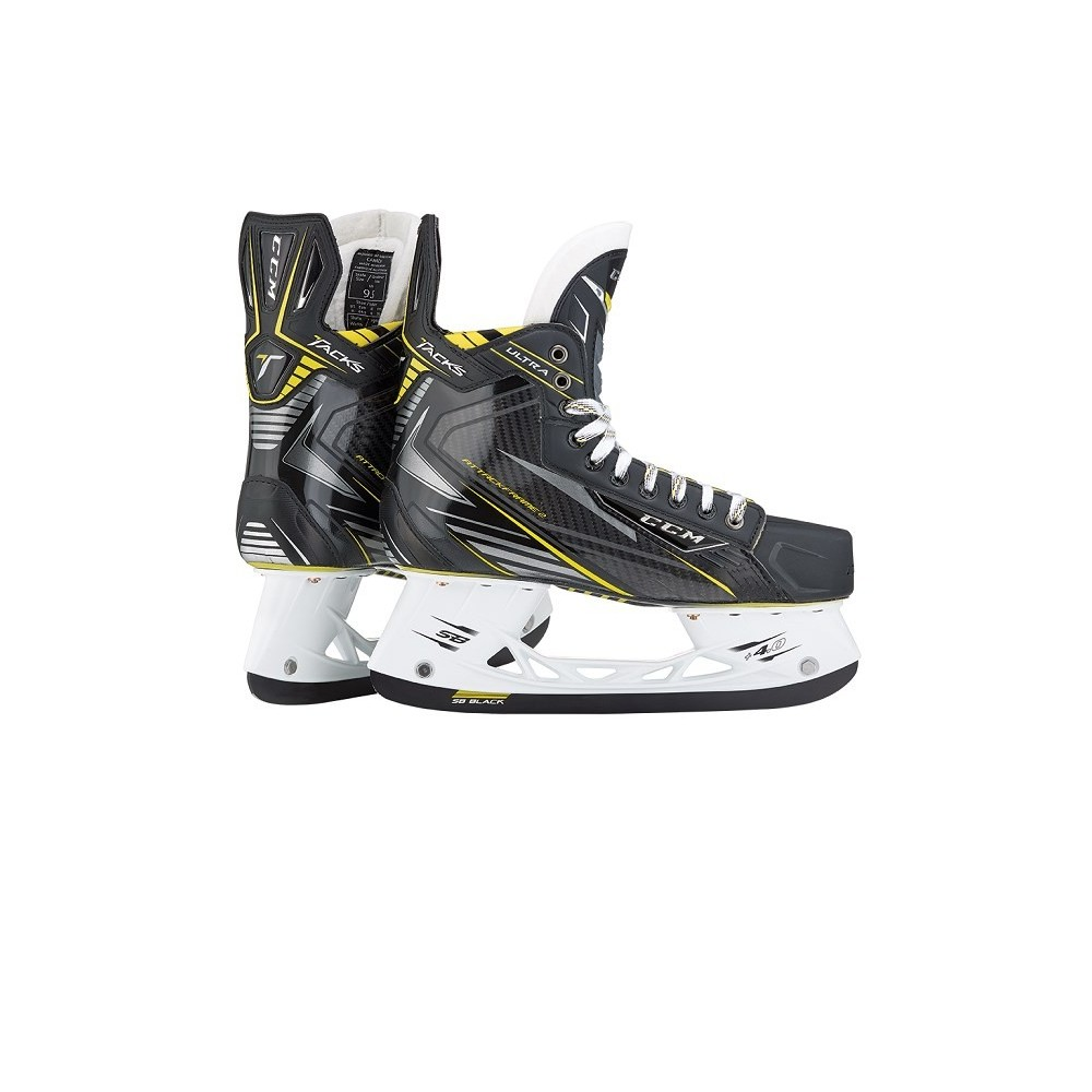Patins CCM Ultra Tacks Pro senior