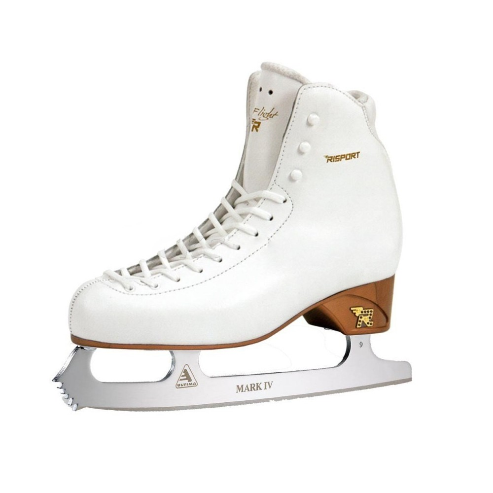 Patins RISPORT RF Light lames MK21