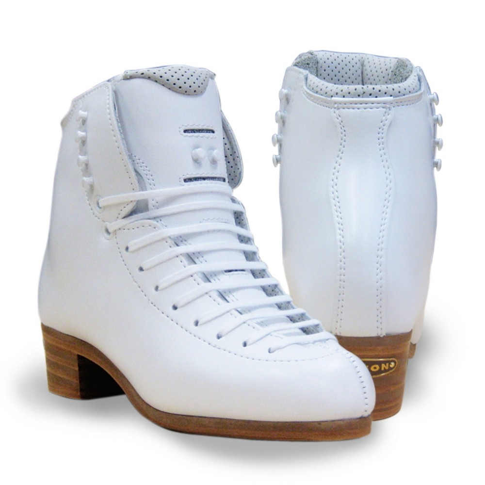 Patins JACKSON New Elite blanc