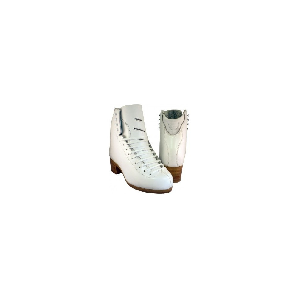 Patins JACKSON Elite Plus dance blanc