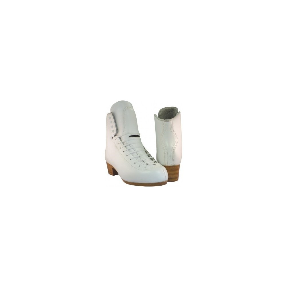 Patins JACKSON Elite Plus blanc
