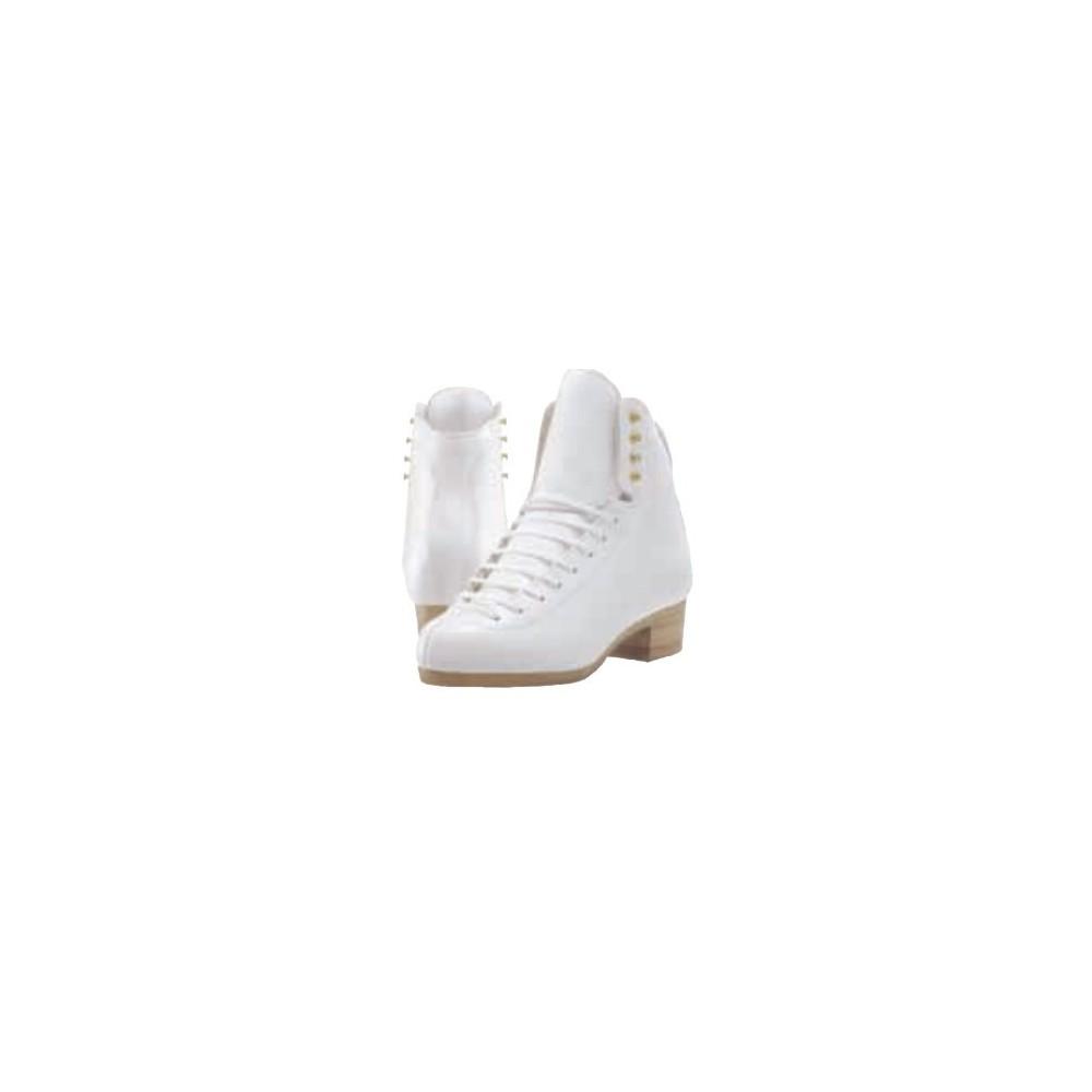 Patins JACKSON Freestyle blanc