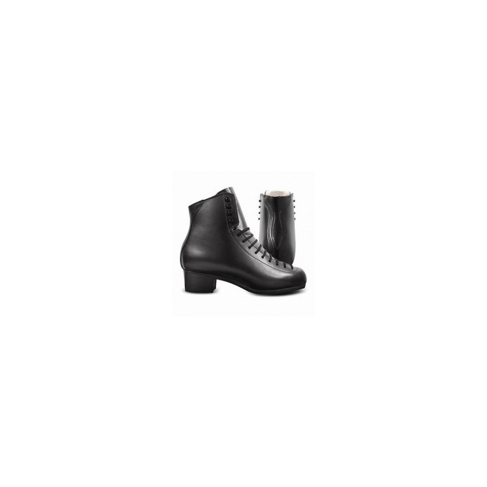 Patins JACKSON Elite noir