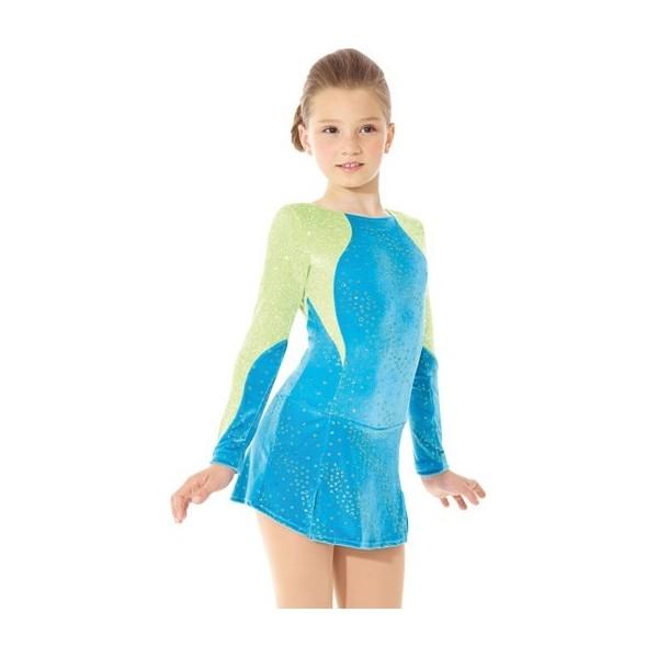 Tunique MONDOR polyester enfant
