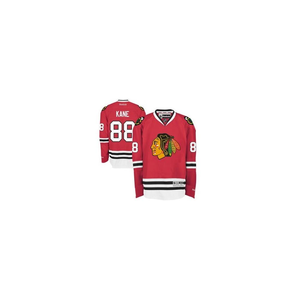 Maillot NHL REEBOK Chicago Kane senior
