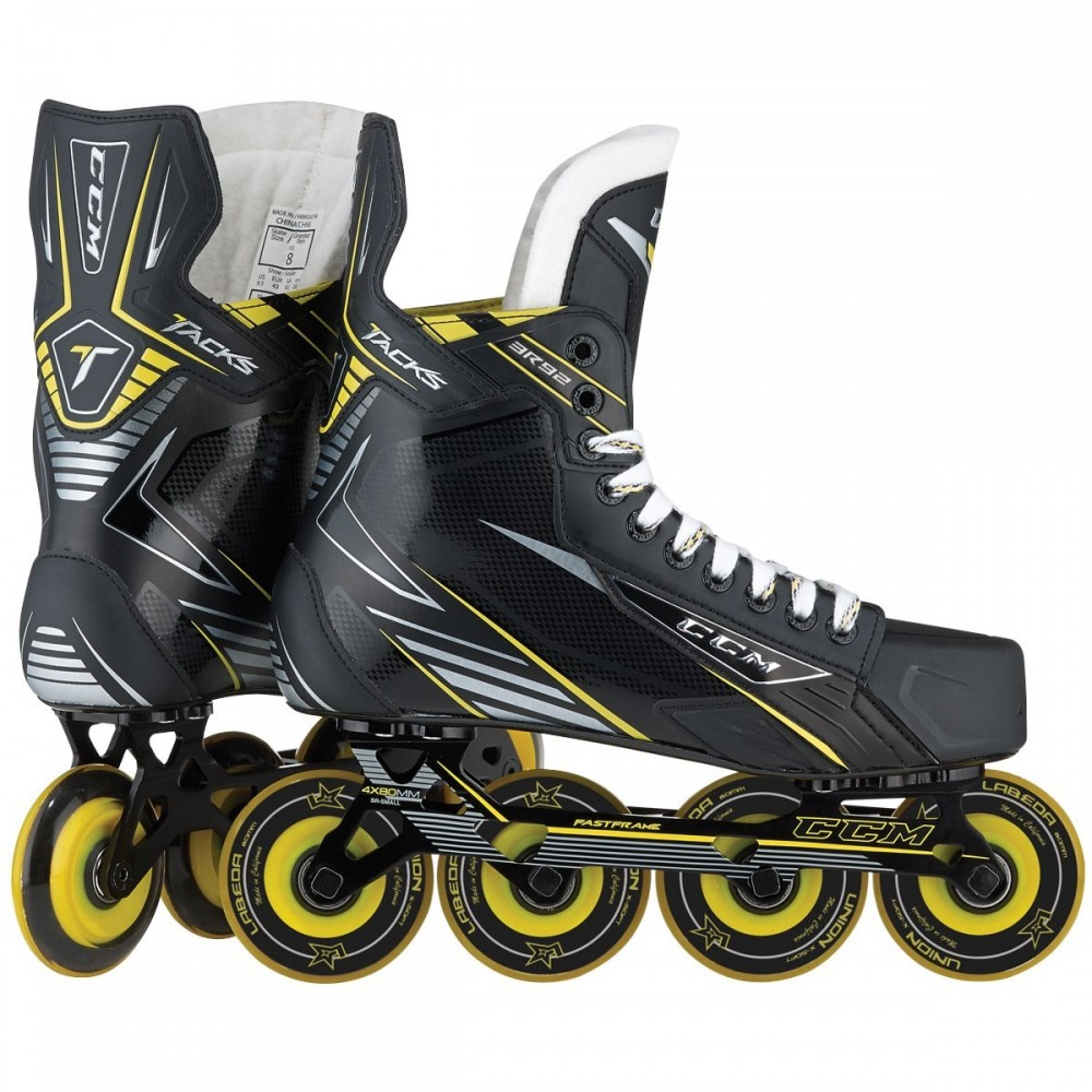 Rollers CCM Tacks 3R92 junior