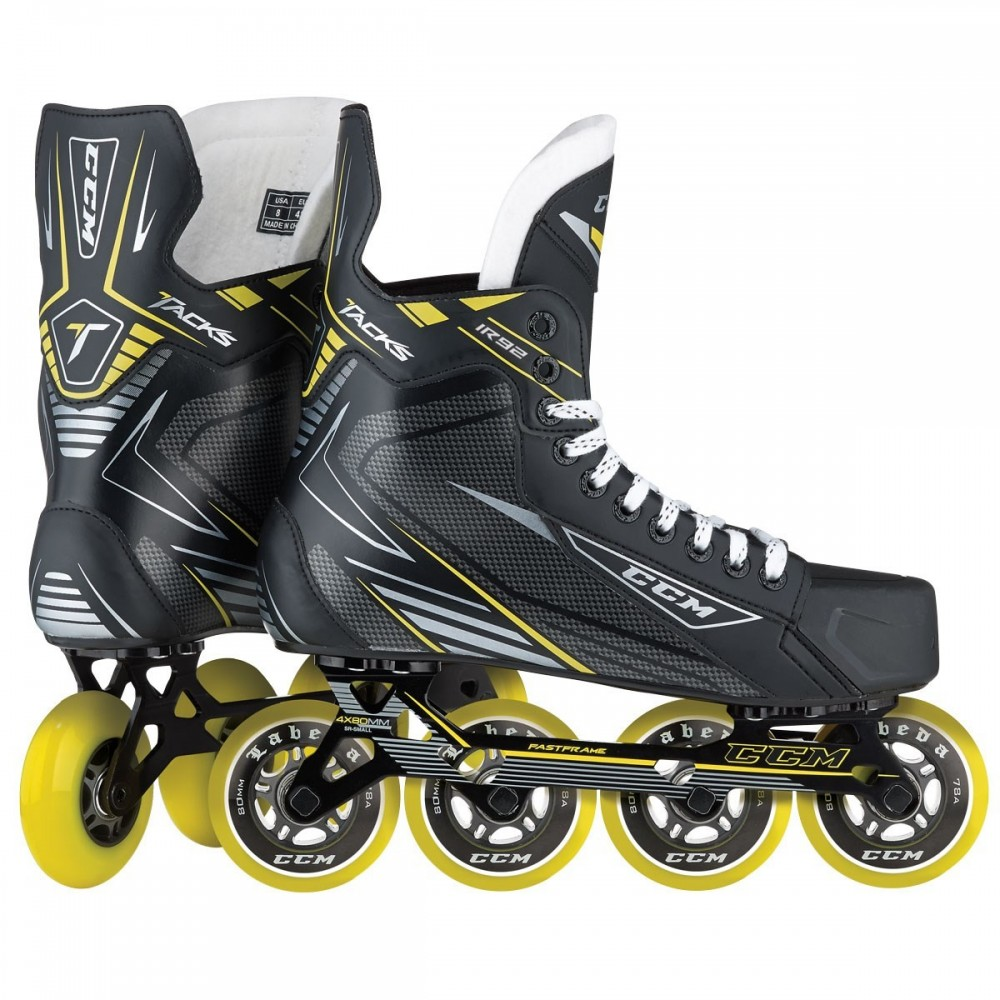 Rollers CCM Tacks 1R92 enfant