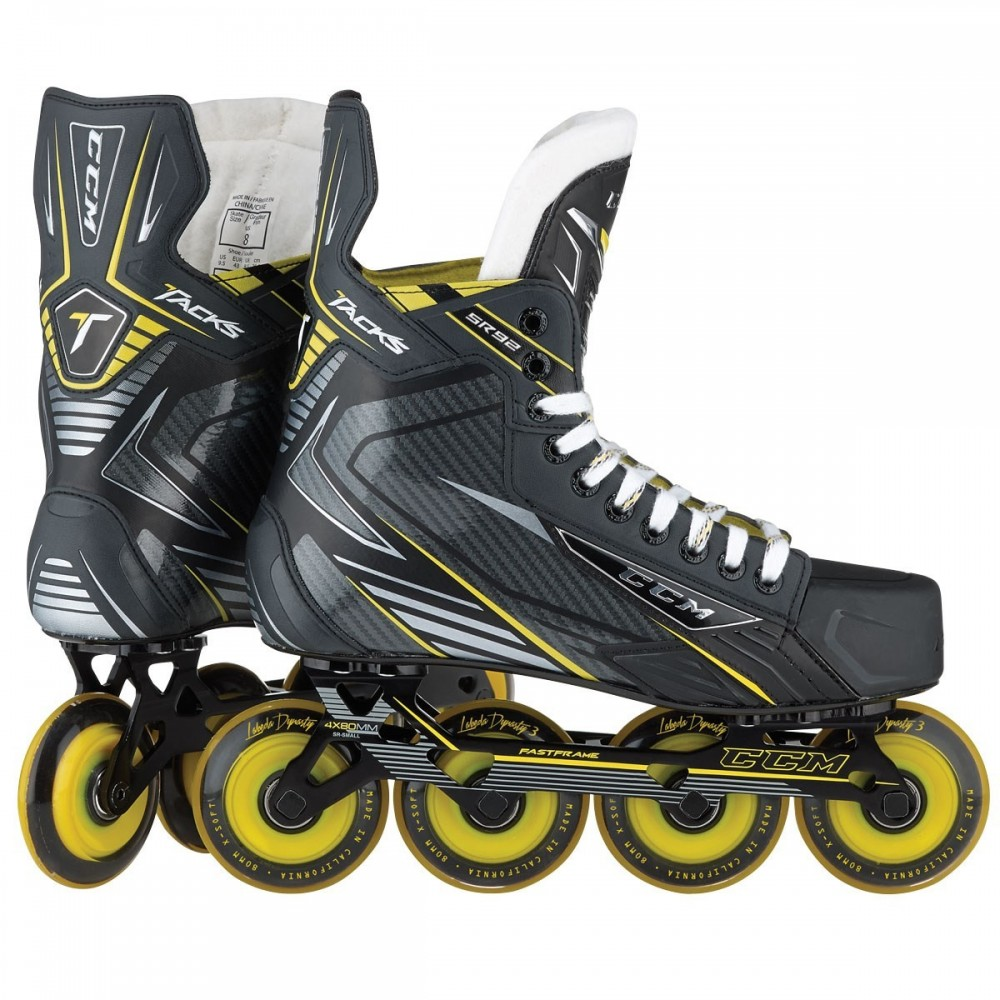 Rollers CCM Tacks 5R92 junior