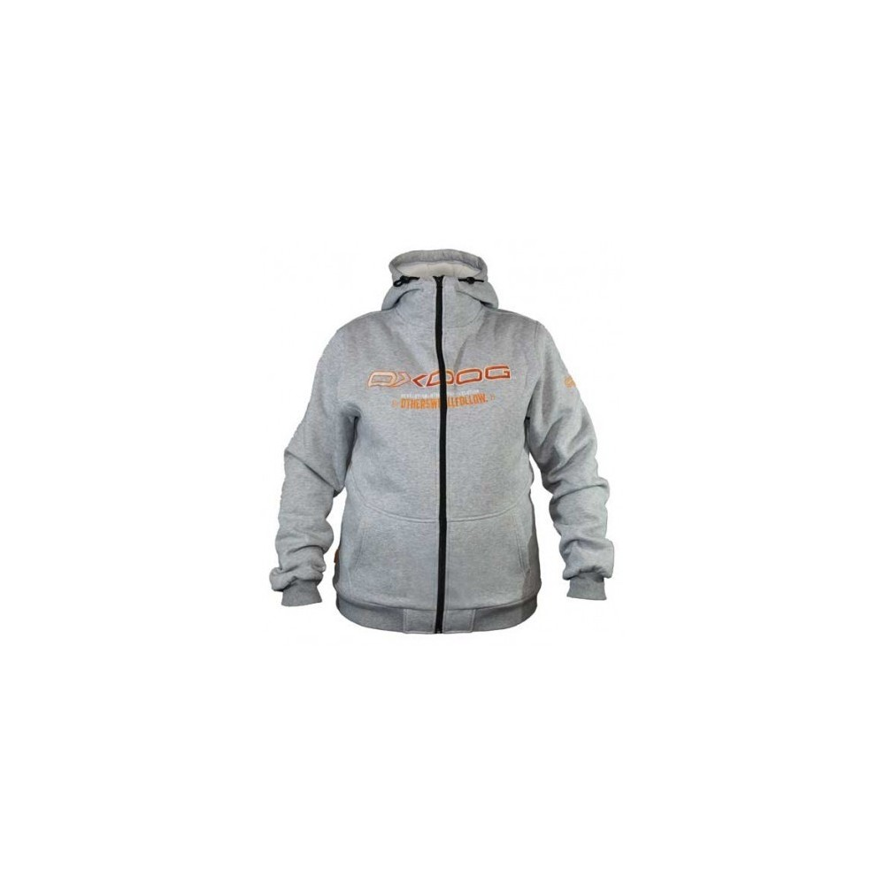 Sweat OXDOG Vertigo zip adulte