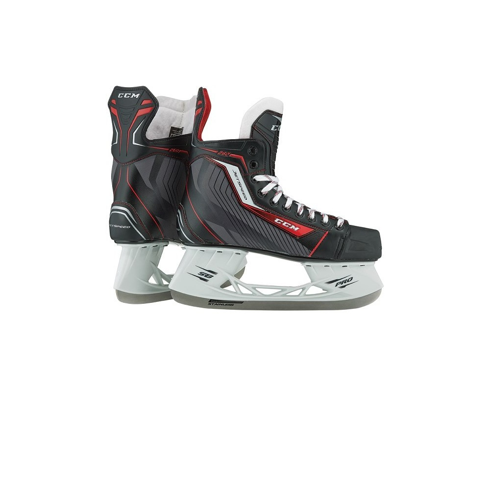 Patins CCM Jet Speed 260 senior