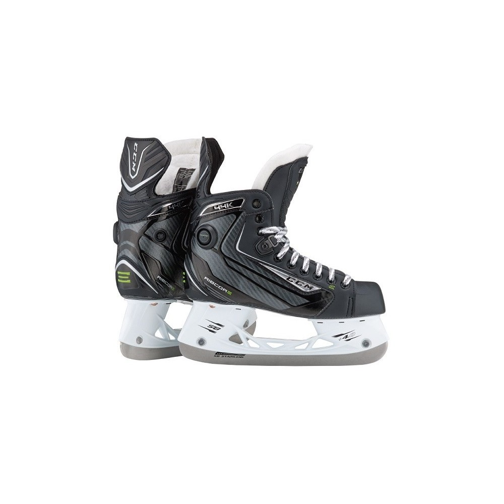 Patins CCM Ribcor 44K Pump junior