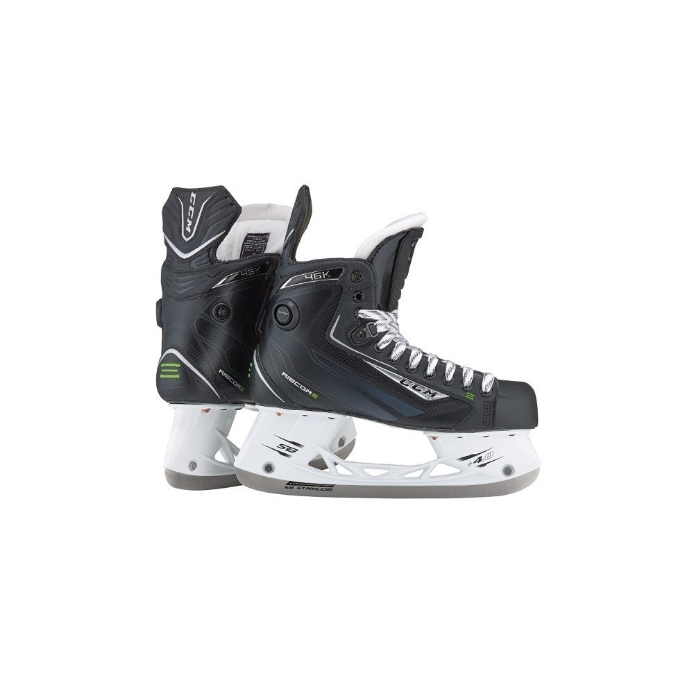 Patins CCM Ribcor 46K Pump junior