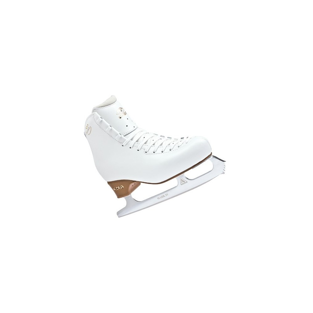 Patins EDEA Preludio lames Mark IV