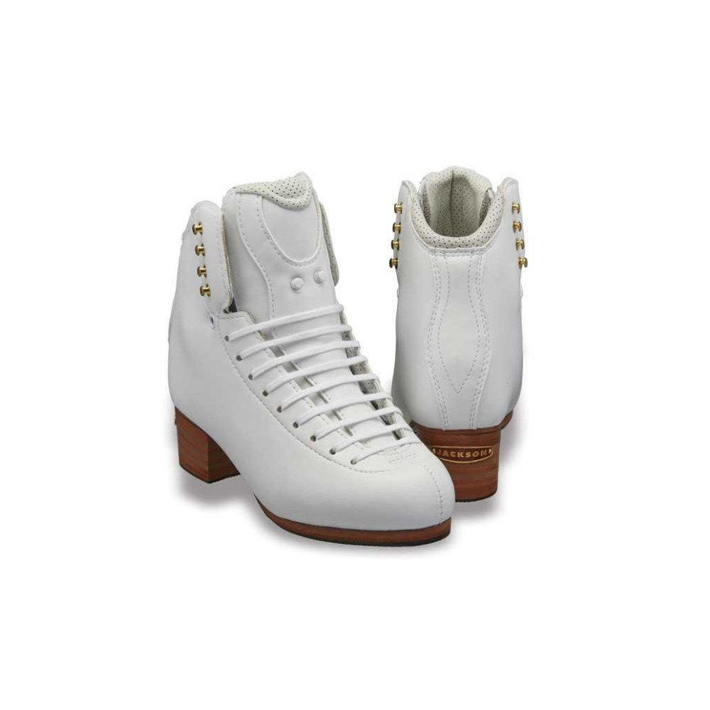 Patins JACKSON 5200 Elite blanc